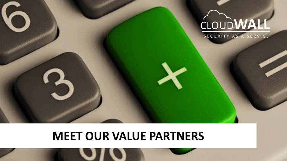 Meet our value partners
